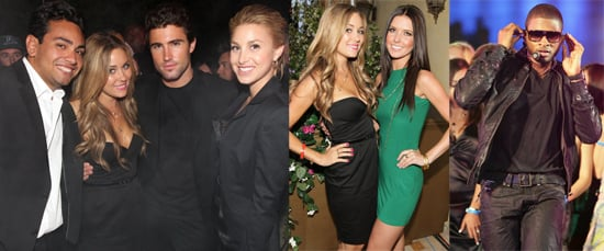 The Hills Season Finale After Party