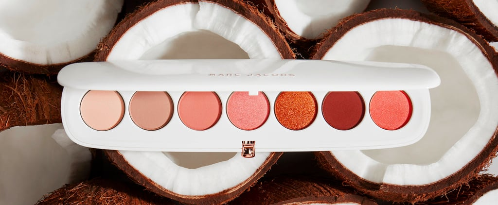 Marc Jacobs Launches a Rose Gold Coconut Fantasy Collection