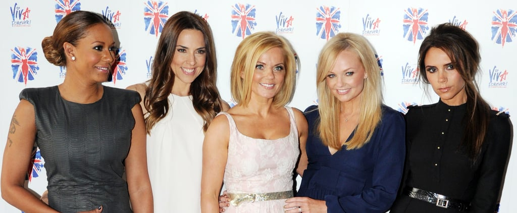Mel C Is Trying to Get Victoria Beckham on Spice Girls Tour