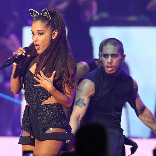 Who Is Ariana Grande's Ex Ricky?