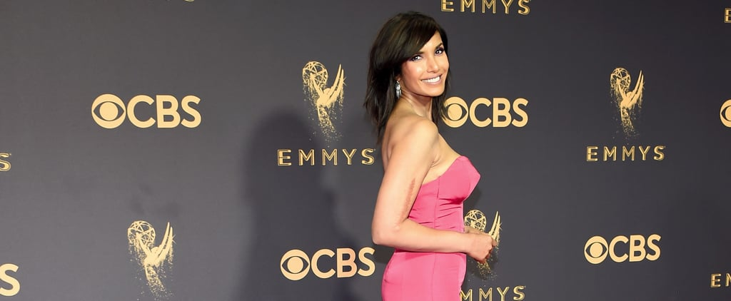 "Padma Lakshmi: ""You, Too, Are a Descendent of an Immigrant"""