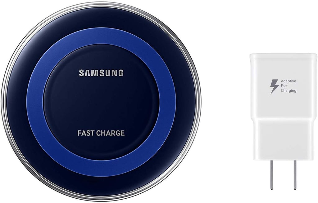 Samsung Qi Certified Fast Charge Wireless Charger Pad