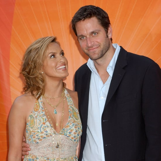 How Did Peter Hermann and Mariska Hargitay Meet?