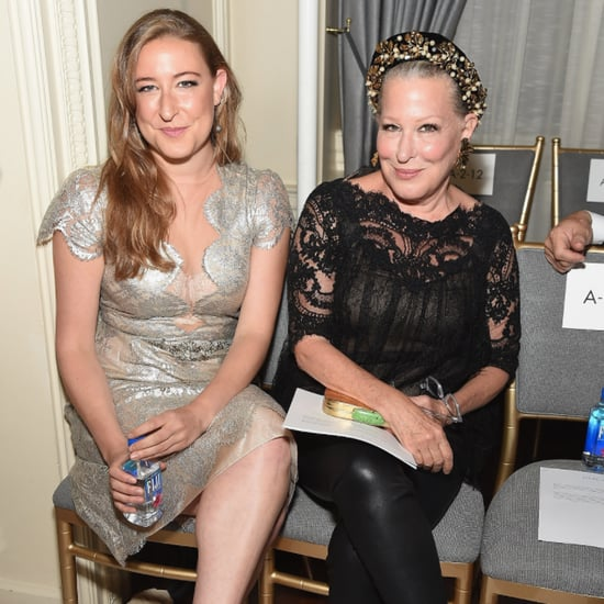 Hocus Pocus! Bette Midler's Daughter Looks So Much Like Her It's Scary