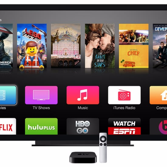 Apple to Launch Web Television Service