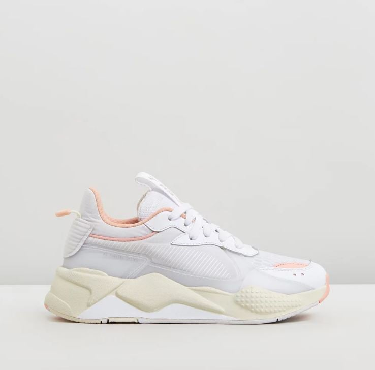 PUMA RS-X Tech Sneakers ($180)