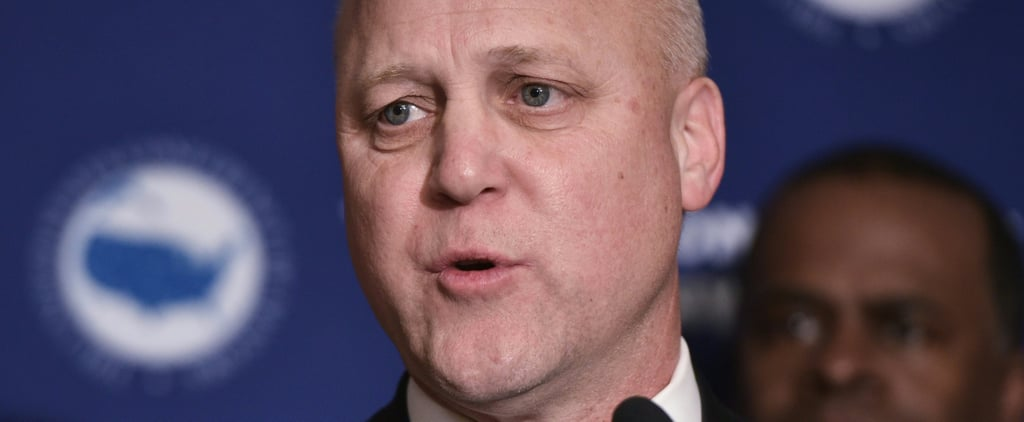 """New Orleans Mayor's Speech on """"Making Right What Was Wrong"""" Will Move You to Tears"""