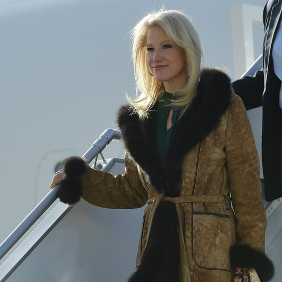 Kellyanne Conway Says White House Doesn't Talk About Hillary