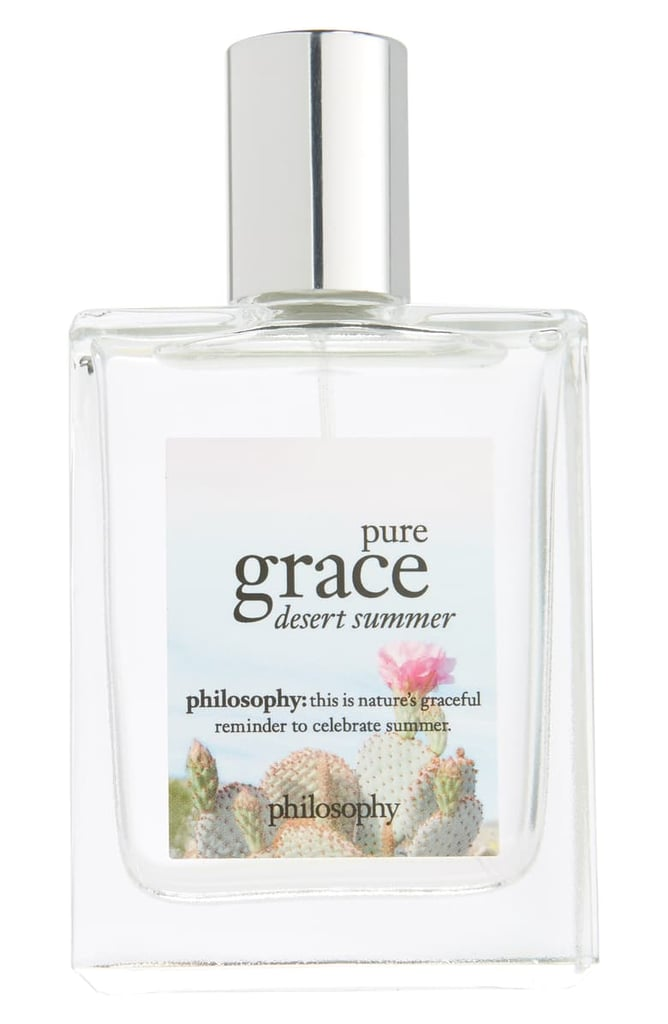 Philosophy Pure Grace Desert Summer