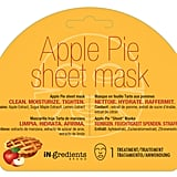 Apple Pie Sheet Mask