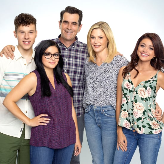 Is Haley Pregnant on Modern Family?