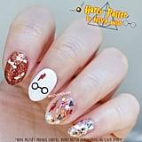 Harry Potter by Nova Nail Polish