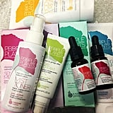 When Jamie Durie meets beauty products, you get. . . the People for Plants Australian Organic range.