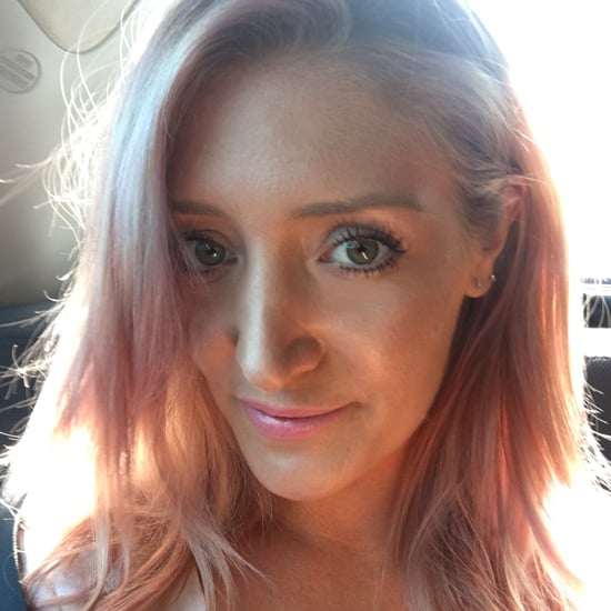 How To Get Rose Gold Pink Hair