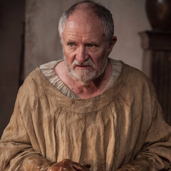 Who Plays Archmaester Marwyn on Game of Thrones?