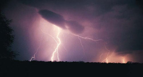 5 Things About: Lightning