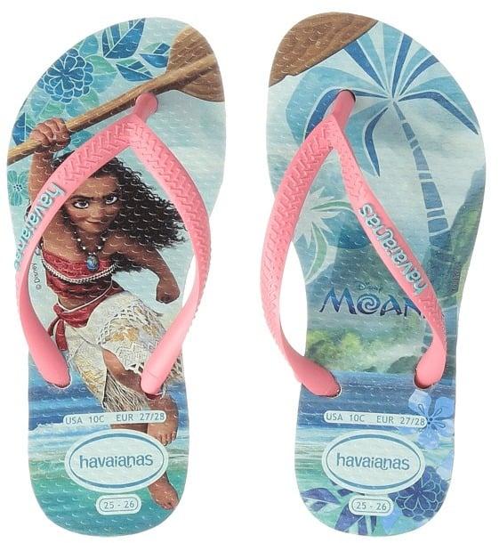 a11e28cb0382 Havaianas Moana Flip Flops
