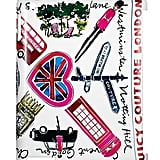 London Case For iPad ($58)