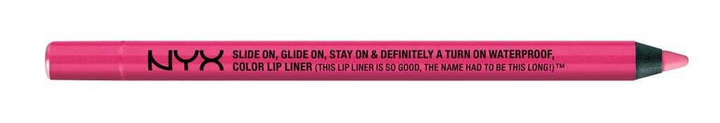 NYX Slide On Lip Pencil ($8)