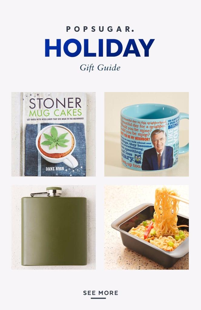 kitchen gifts for men popsugar food. Black Bedroom Furniture Sets. Home Design Ideas