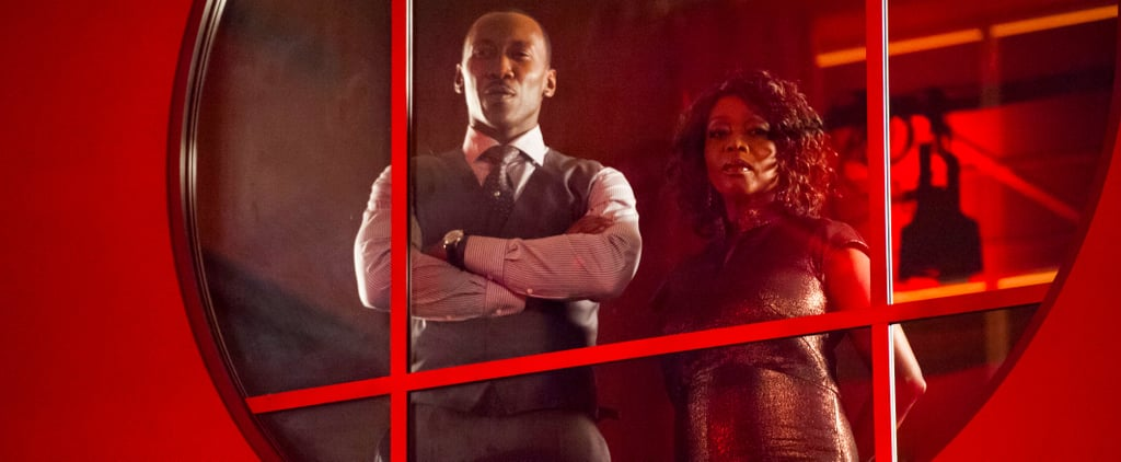 All the Music You Love From Luke Cage Is Right Here