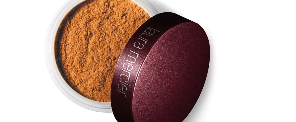 Laura Mercier's Iconic Setting Powder Now Comes in a Shade For Brown Girls