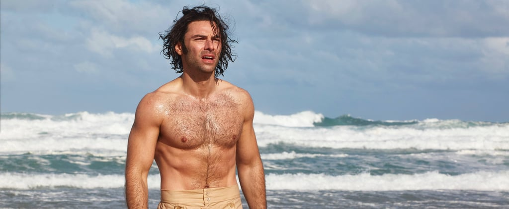 Is Poldark Canceled?