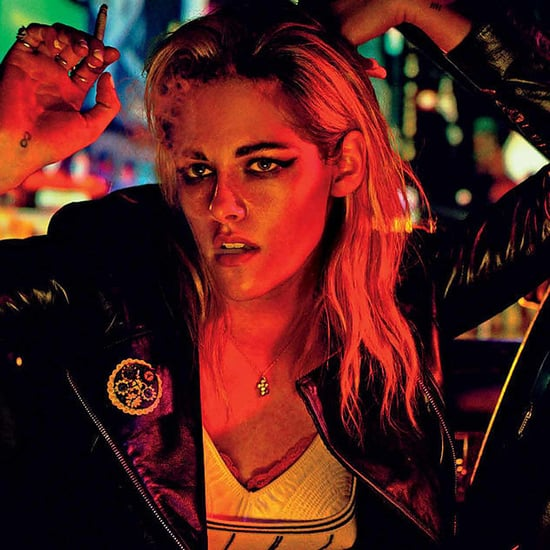 Kristen Stewart in Interview Magazine March 2015