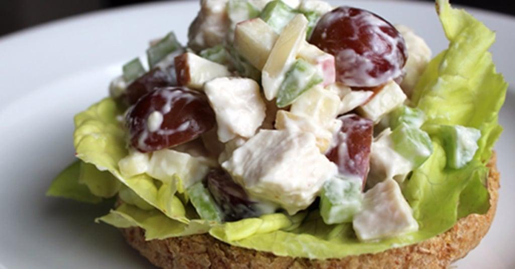 Chicken Salad Best Ina Garten Chicken Recipes Popsugar Food Photo 7