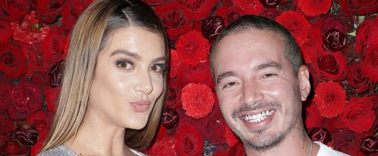 J Balvin and Valentina Ferrer Expecting Their First Child