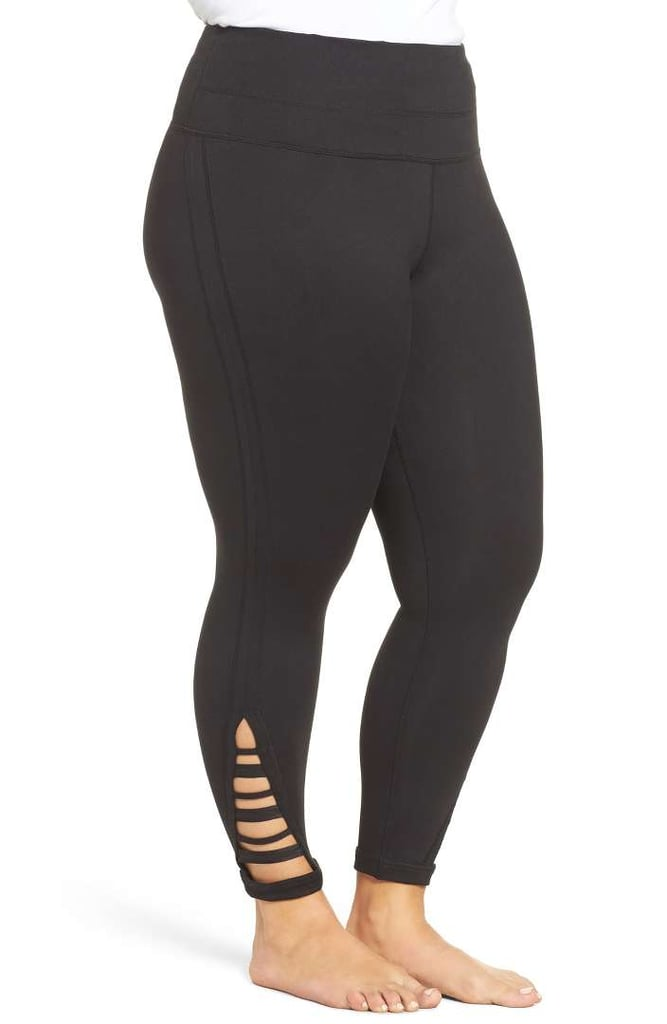 Va Va Impulse High Waist Midi Leggings ($69)