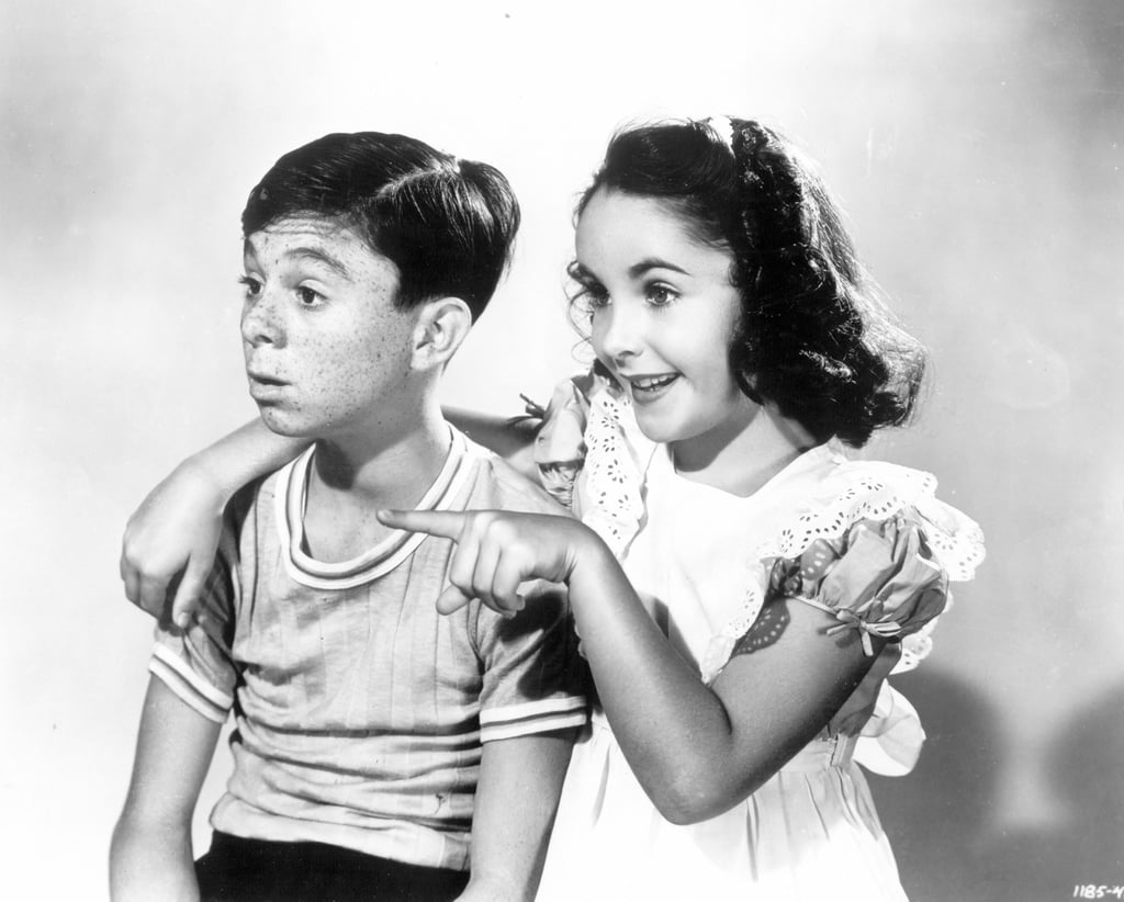 Elizabeth made her film debut with Carl Alfalfa Switzer in There's One Born Every Minute in 1942.