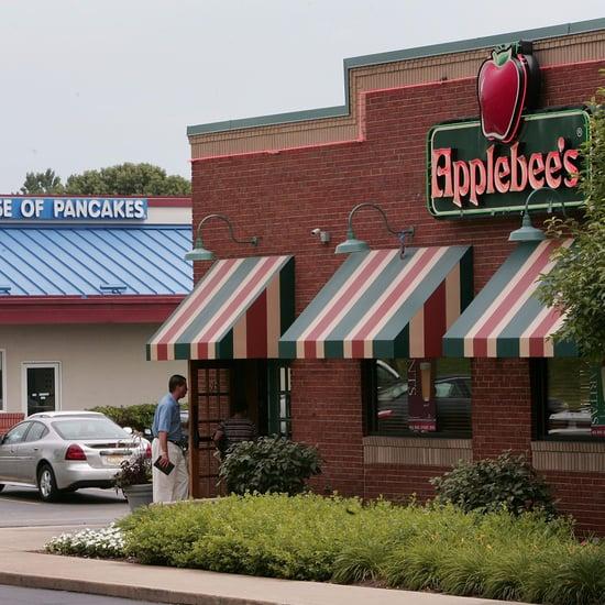 IHOP Applebee's Combined Restaurant