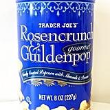 Rosencrunch and Guildenpop Popcorn ($3)