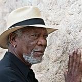 The Story of God With Morgan Freeman, Season 3