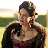 Charity Wakefield as Georgina