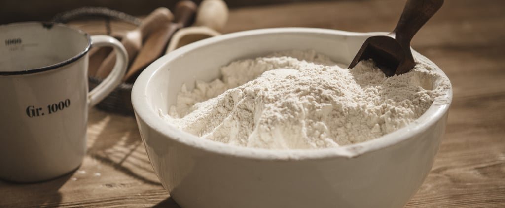 What's 00 Flour? Here's Everything You Need to Know