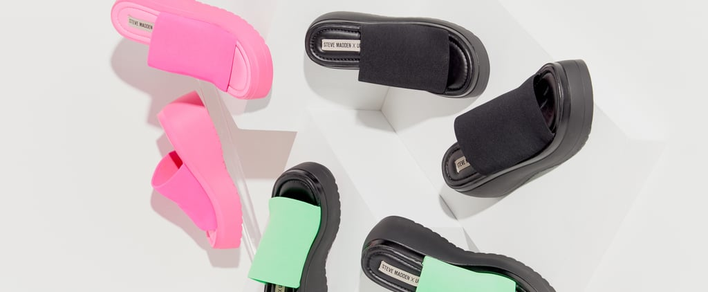 Steve Madden Urban Outfitters Collection 2019