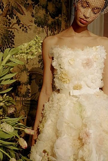 8 Wedding Dress Trends For 2022 Brides Everywhere