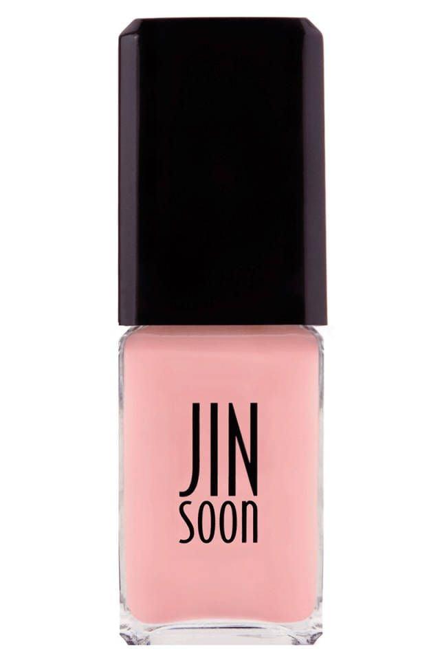 Jin Soon Nail Polish in Dolly Pink