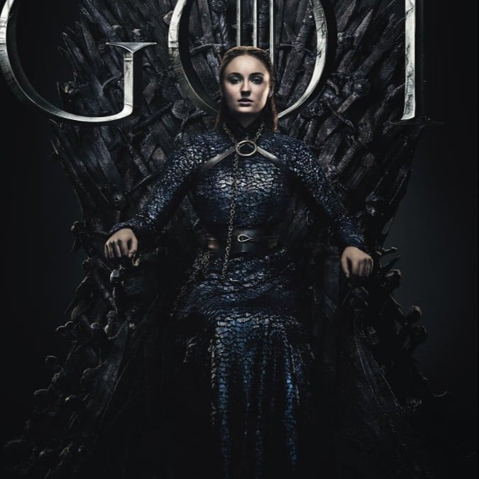 Game Of Thrones Season 8 Character Posters Popsugar