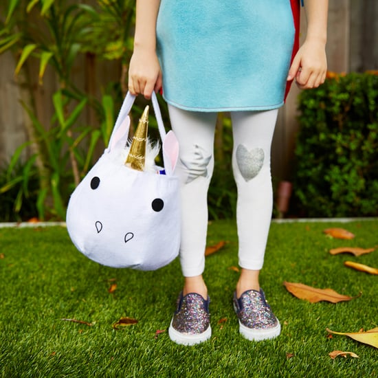 Style Your Child's Halloween Costume With Everyday Pieces