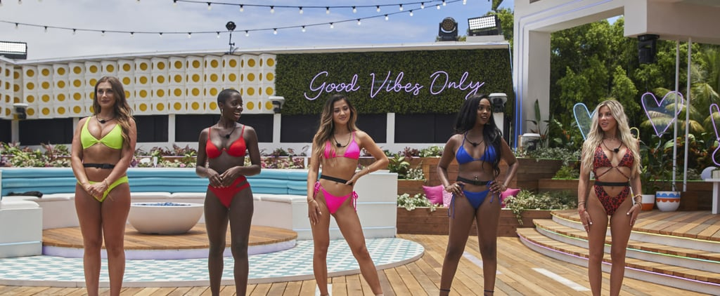 Not Over It Podcast Episode 22: Love Island