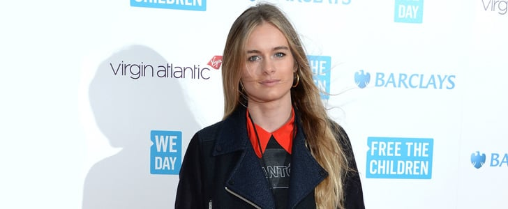 Cressida Bonas Just May Be the Anti Kate Middleton