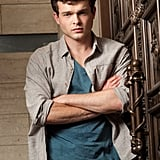 Ethan in Beautiful Creatures
