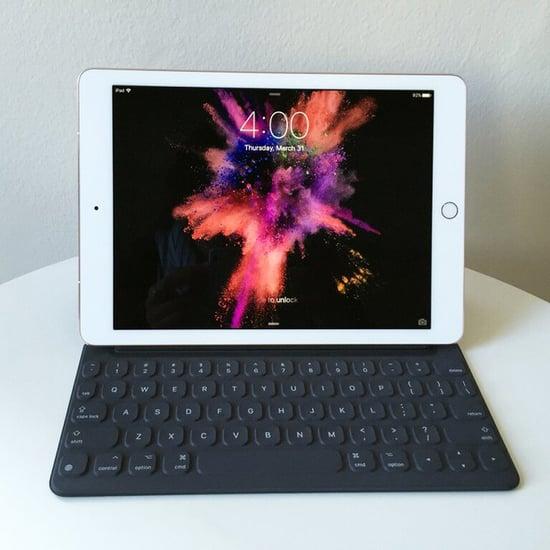 10.5-Inch iPad Pro Rumours