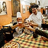 Food Experiences: Florence, Italy