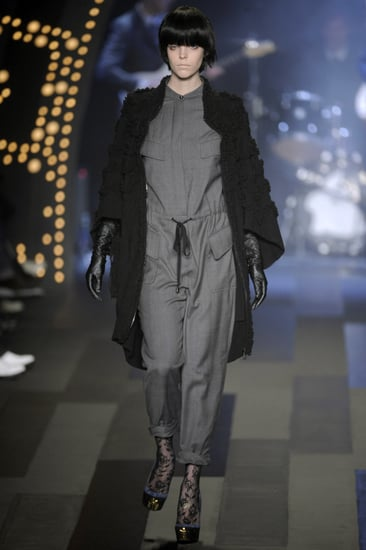 New York Fashion Week: 3.1 Phillip Lim Fall 2009