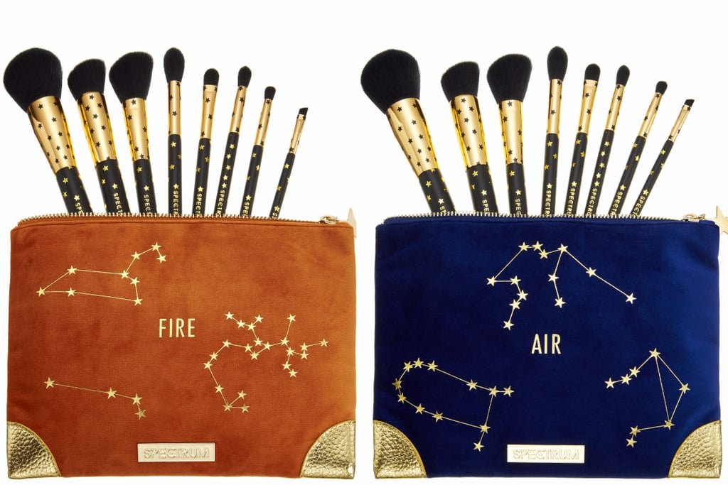 You Won't Have to Read Your Horoscope to Know You NEED This Zodiac Brush Collection