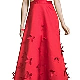 Bee Darlin Bee Smart Sleeveless Embellished Ball Gown